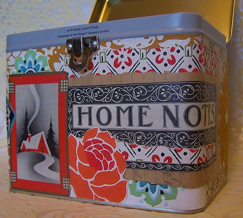 HomeNotes1