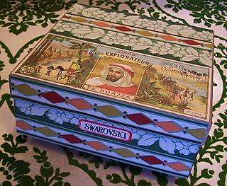 SwarovskiBox