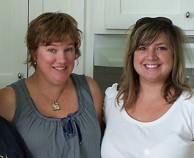 Heather&Holly