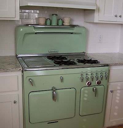 Holly'sStove