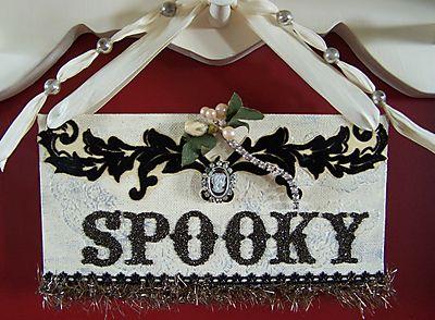 Spooky2A