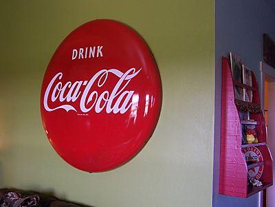 CokeSign