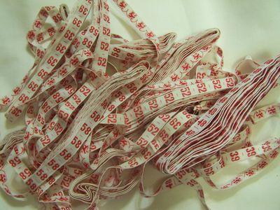 NumberRibbon