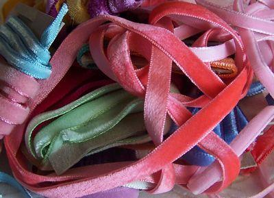 Blog Photos Velvet Ribbon