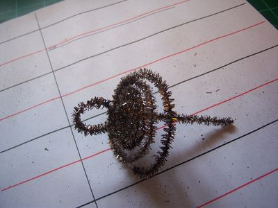 How to make honeycomb paper balls (48)
