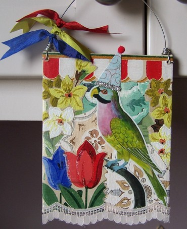 Parrotcollage1