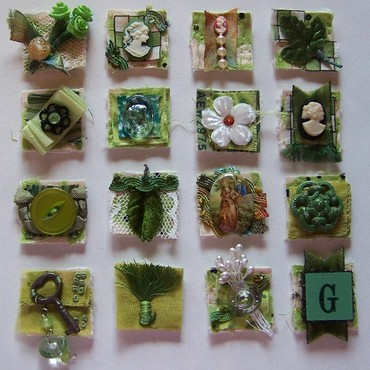 Greeninchies